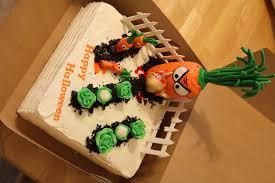 halloween fun columbus cake company