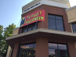 halloween spirit shop spirit halloween halloween city open in the bay area