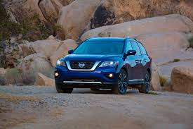 nissan pathfinder platinum 2015 2017 nissan pathfinder seven things to know automobile magazine