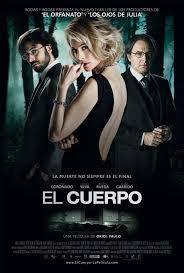 El Cuerpo (2012) pelicula hd online