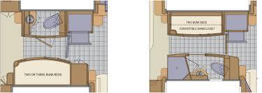 floorplan choices newell coach