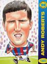 CRYSTAL PALACE - Andy Roberts #S3/124 PROMATCH 98 Football Trading Card - crystal-palace-andy-roberts-s3-124-promatch-98-football-trading-card-30019-p