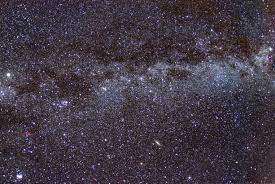 know about the universe on the eve