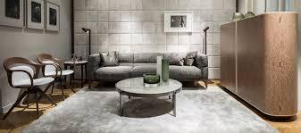 giorgetti ago sofa coffee table u0026 side table norah armchairs