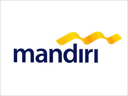 transfer via Bank Mandiri