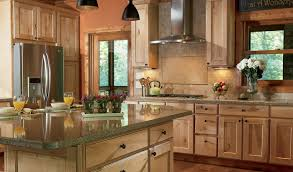 kitchen rustic newport natural wood custom kitchen designs new