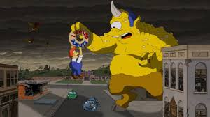 the simpsons halloween of horror the simpsons treehouse of horror full episodes home design
