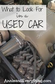 ideas about Used Car Parts on Pinterest   Repair Shop  Truck     Pinterest Trying to save money by buying a used car  Here     s a great resource detailing what