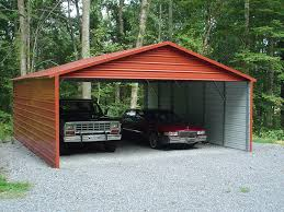 Carport Styles by Brandon Fl Carports Brandon Florida Steel Carports