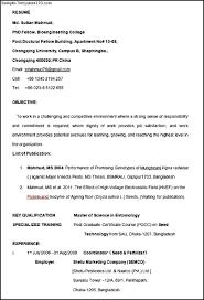 standard resume format for freshers doc 755977 resume template standard standard resume templates examples of resumes resume standard sample format for samples 87 resume template standard