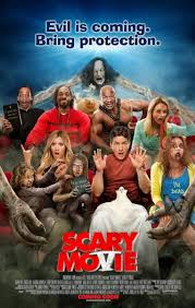 Scary Movie 5 (2013) [Latino]