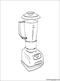 coloring pages of tools coloring book with a blender for free for those who want to know