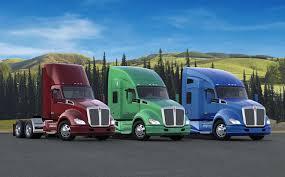 kenworth semi trucks kenworth t680 semi tractor 16 wallpaper 3600x2237 215149