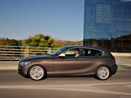 bmw 1 series 3 door 2013 pictures information u0026 specs