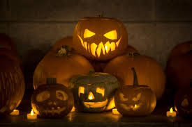 halloween city city of loveland says recycle your halloween jack o lanterns
