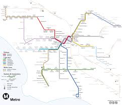 Mta Info Subway Map by Studio Complutense Subway Maps