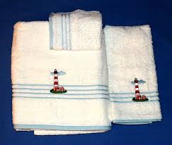 Lighthouse Bathroom Decor by Robin U0027s Dockside Shop Lighthouses