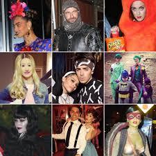 celebrities wearing halloween costumes 2014 pictures popsugar