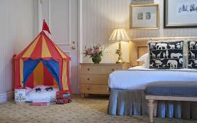 Top  The Best Familyfriendly Hotels In London Telegraph Travel - Family room hotels london