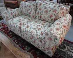Floral Couches Used Furniture Gallery