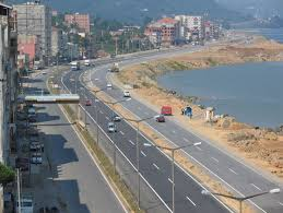 Trabzon ili tüm ilçeleri