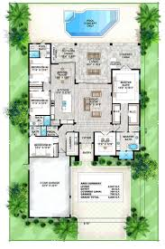beach house floor plan small plans housebeach on pilings with