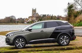 peugeot 2016 models review 2017 peugeot 3008 bon travail rené wayne u0027s world auto