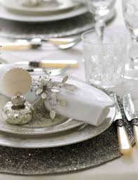 christmas table setting ideas arhitektura via idolza