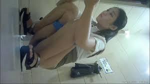 chinese toilet spycam|