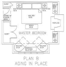 Apartments Over Garages Floor Plan Floor Plan Friday Open Living With 2017 Including Master Bedroom