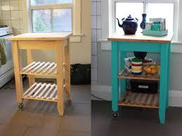 Wine Rack Kitchen Island by Kitchen Carts Kitchen Cart With Hidden Wheels White Hollywood