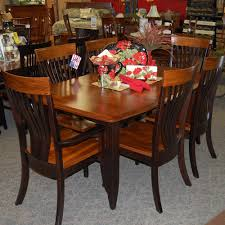 42 42 x 66 christy dining table