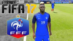 fifa 17 paul pogba new haircut look gameplay suggestion hd