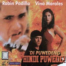 Di Puwedeng Hindi Puwede 1999 Tagalog Movie