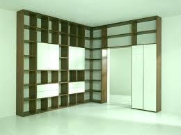 custom 40 office bookshelves designs design inspiration of best