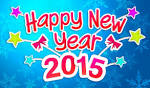 Happy New Year 2015 - etcPB.