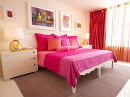 pink bedrooms pictures options u0026 ideas hgtv