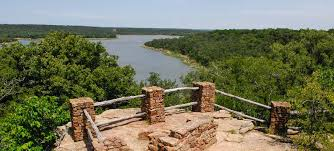 Ohio State Parks Map 20 Beautiful State Parks To Visit In Texas