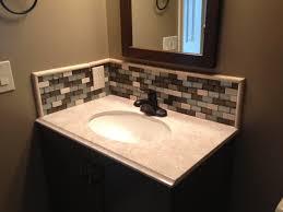 kitchen backsplash trim ideas special glass tile backsplash in bathroom cool and best ideas 4460