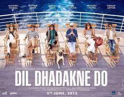 Dil Dhadakne Do music review