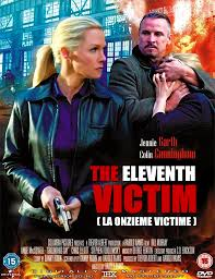 The Eleventh Victim  (La última víctima)