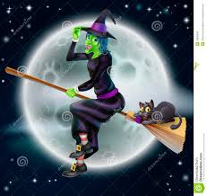 halloween background of wich halloween witch 2013 e1 stock images image 33936544