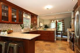Before And After Kitchen Makeovers The Kitchen Makeover Ideas Afrozep Com Decor Ideas And Galleries