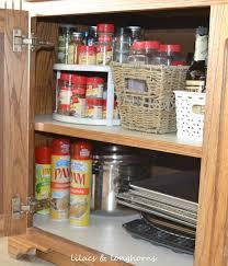Best Spice Racks For Kitchen Cabinets Comfortable Kitchen Organizer Ideas 6733 Baytownkitchen