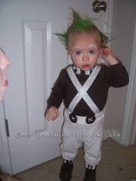 2 Halloween Costumes Boy Treasure Troll Baby Costume Troll Costume Yard Sale Costumes