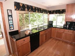 granite countertop kitchen cabinet colors 2013 listello