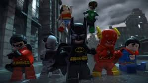 Review   LEGO Batman: The Visual Dictionary