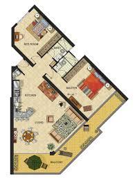 Condominium Floor Plans Calafia Condos Floor Plans Baja Real Estate Group
