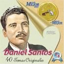 Daniel Santos Mejor De Rca Victor Album Cover - Daniel-Santos-Mejor-De-Rca-Victor