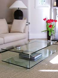 Best  Glass Coffee Tables Ideas On Pinterest Gold Glass - Living room coffee table sets